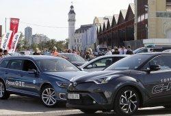 ECOMOV 2018: la tercera edición del mayor evento de movilidad sostenible