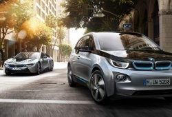 El futuro de BMW i: dos gamas con modelos de lujo y asequibles