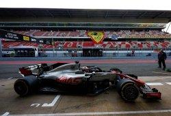 """Haas quiere ser competitivo en la parte noble: """"Las mejoras deben de llegar rápido"""""""