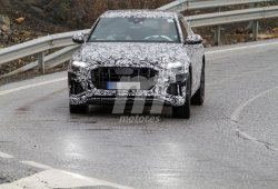 El nuevo Audi SQ8 montará un conjunto híbrido de gasolina y 470 caballos