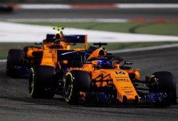 Alonso se coloca cuarto en el mundial de pilotos, McLaren tercero en constructores
