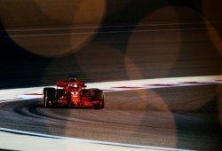 Ferrari continúa con su inicio brillante ante la presión de Mercedes en Sakhir