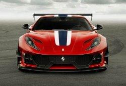 ¿Qué podemos esperar del sucesor del Ferrari F12 tdf, el 812 Super-Superfast?
