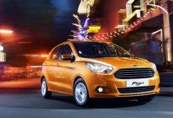 Ford y Mahindra alcanzan un acuerdo de cooperación para ofrecer nuevos modelos en India