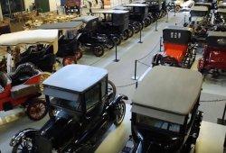 La mayor colección Ford del mundo a la venta al completo