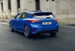 Ford presenta la cuarta generación del Focus y Focus SportBreak