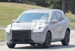 Ford Kuga 2020: la nueva generación ya está siendo desarrollada