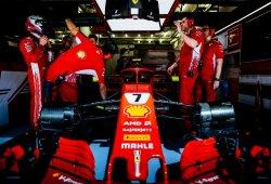 50.000€ de multa para Ferrari por el incidente con el mecánico herido