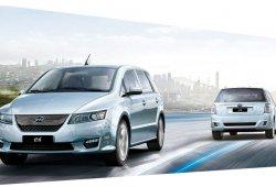 Así es el futuro de la industria del automóvil en China respecto a EEUU