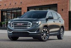 Consumer Reports dice que el GMC Terrain es un SUV mediocre y caro