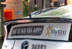 El Gobierno blinda a los taxistas frente a los VTC, temporalmente
