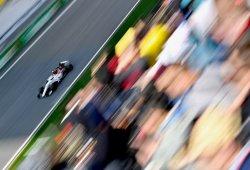 La F1 confirma las negociaciones para un GP en Hanói