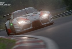 Gran Turismo Sport recibe nuevo contenido con la actualización 1.18