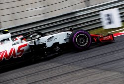 En Haas creen que el 'lift and coast' seguirá siendo necesario en 2019