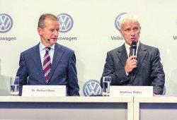 Herbert Diess nombrado nuevo CEO del grupo VAG