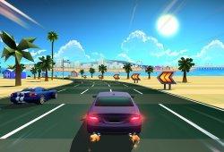 Horizon Chase Turbo ya tiene fecha de lanzamiento para PS4 y PC