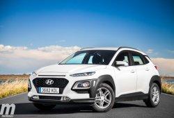 Hyundai Kona 1.0 TGDI 120 CV a prueba (con vídeo)