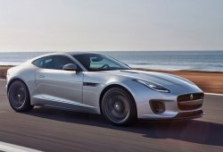 Jaguar F-Type 2019: más tecnología y conectividad para el deportivo británico