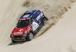 Jakub Przygonski gana por sorpresa el Qatar Rally