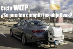 JATO analiza el futuro de la industria del automóvil con el nuevo ciclo WLTP de por medio