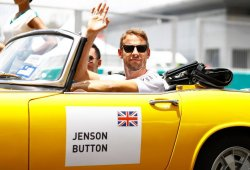 Jenson Button disputará el WEC con SMP Racing