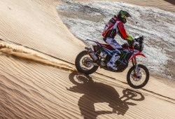 """Barreda: """"El Dakar debe buscar nuevas zonas al norte"""""""