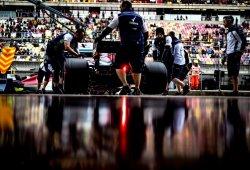 La F1 ampliará la capacidad de combustible en 2019 y no habrá MGU-H en 2021