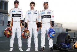 Norris espera crearle problemas a McLaren con la elección de pilotos para 2019