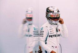 Hamilton, orgulloso de su capacidad para gestionar las carreras