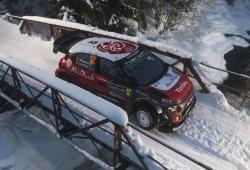 Mads Ostberg repite con Citroën en Portugal e Italia