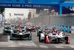"""Marquardt: """"La Fórmula E es diferente a todo lo demás"""""""