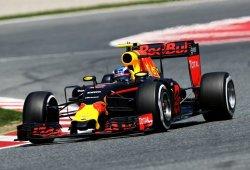 """Verstappen añora los coches de 2016: """"Era mucho más divertido"""""""
