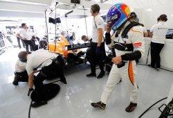 McLaren afronta la cita de Shanghái sin confianzas ante el buen inicio de 2018
