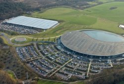 McLaren Group sufre una nueva reestructuración