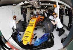 McLaren y Renault podrían llegar en Bahréin a las cien carreras sin ganar