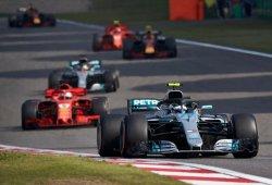 """Mercedes, ante su peor racha de la era híbrida: """"Somos el segundo o tercer equipo"""""""