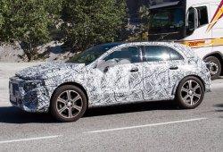 El nuevo Mercedes GLA de segunda generación en vídeo