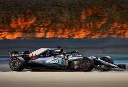 "Mercedes se rinde ante Ferrari: ""Mañana tocará minimizar daños"""