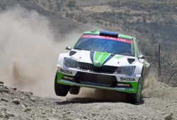 Ofensiva de Skoda en WRC2 para el Rally de Argentina