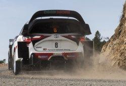 La opción del cuarto Toyota Yaris WRC se desvanece