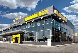 Opel cancelará su contrato con su red de concesionarios en España