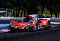 """Maldonado: """"Me sorprendió el rendimiento de los LMP2"""""""