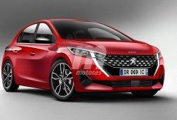 Peugeot 208 2019: la segunda generación sufrirá una gran evolución