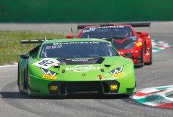 Lamborghini clama contra el cambio del 'BoP' en Monza