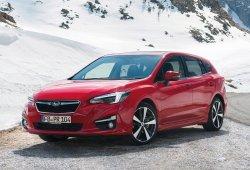 Precios del Subaru Impreza 2018: la quinta generación llega a España