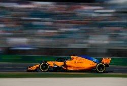 """McLaren llega a Sakhir con novedades en el MCL33: """"La competencia es feroz"""""""