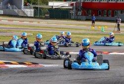 Alonso inicia un proyecto de promoción del automovilismo en China