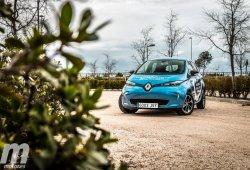 Prueba Renault ZOE, una difícil decisión (con vídeo)