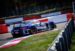 Marciello frena a Audi y lidera en el inicio de la Sprint Cup