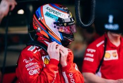 """Räikkönen ante el incidente en boxes de Bahréin: """"Muchos aspectos son cuestionables"""""""